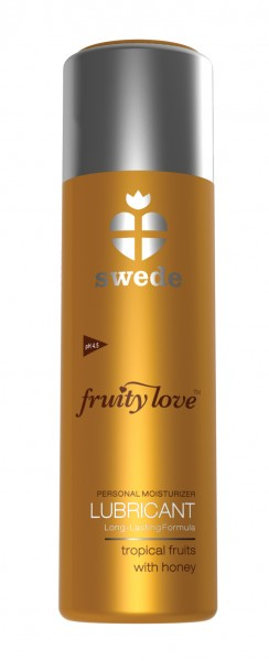 Fruity Love Lubricant Tropical Fruit with Honey 50 ml
